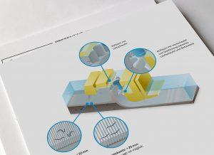 Laufwasserkraftwerk_Aalschutz