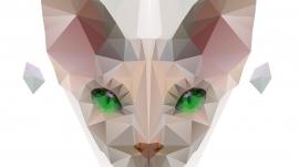 Sphynxcat_Geometric