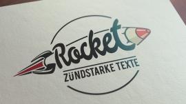 Rocket_Zuendstarke_Texte_Logo