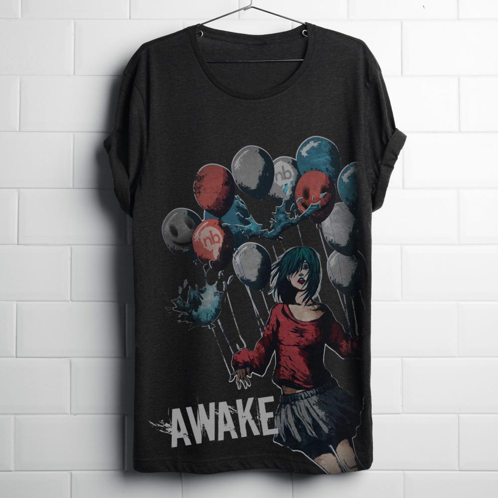 T-shirt_NB_Awake
